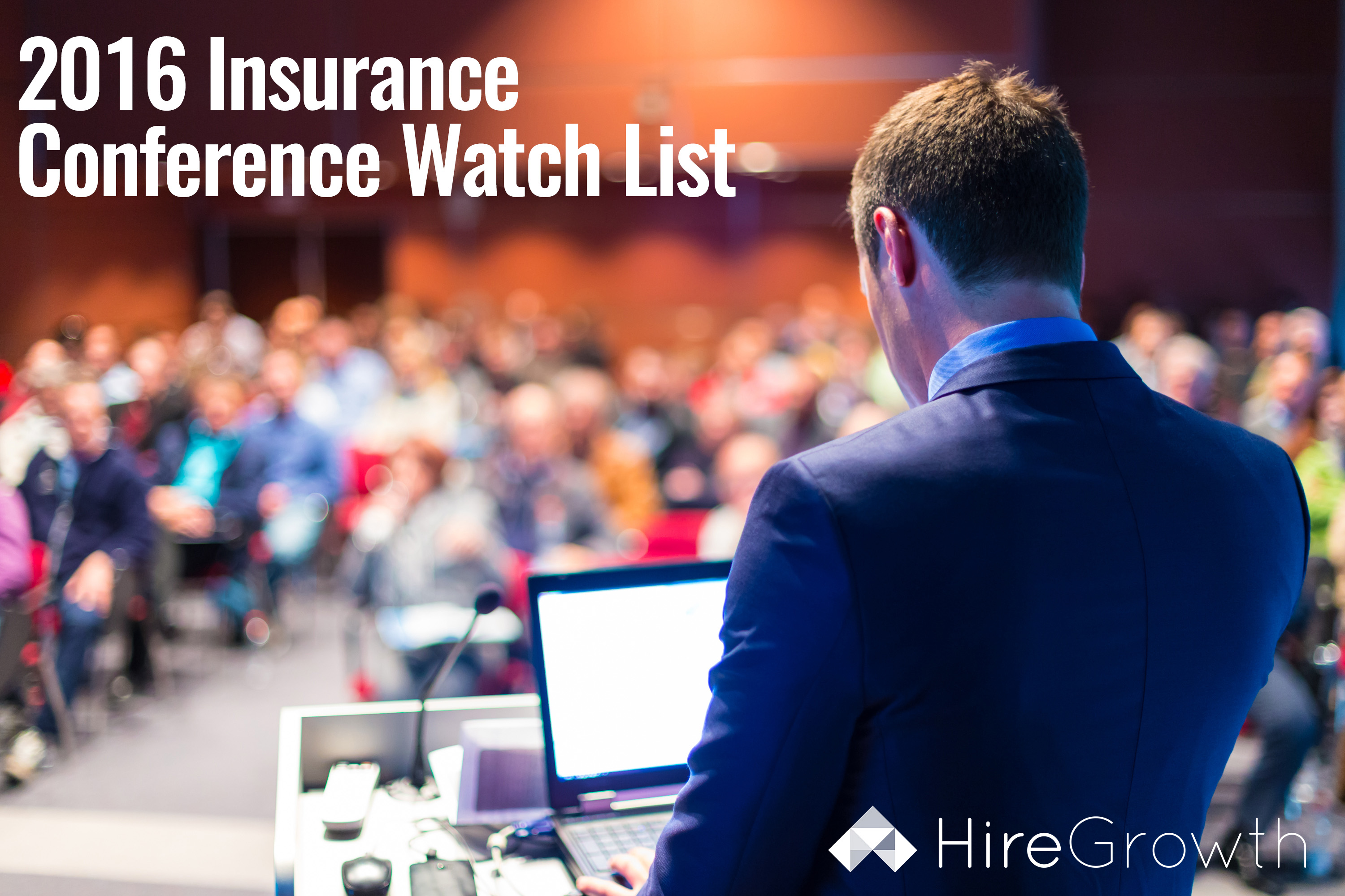 2016 Insurance Conference Watch List